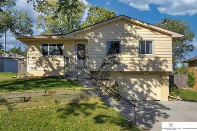 4822 S 143 Street, Omaha, NE 68137 (MLS #22122793) :: Complete Real Estate Group