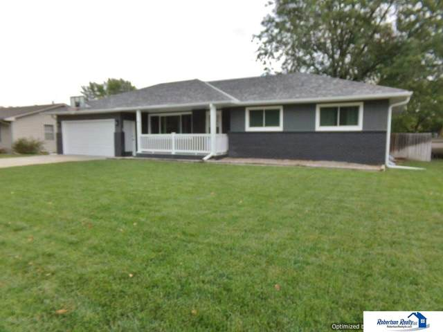 1028 N 16th Street, Beatrice, NE 68310 (MLS #22122882) :: Omaha Real Estate Group