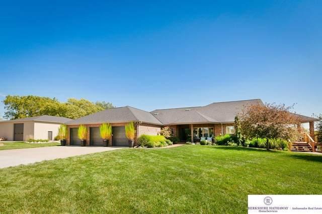 5707 S 234th Street, Omaha, NE 68022 (MLS #22123010) :: Complete Real Estate Group