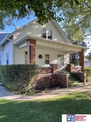 205-211 E 5th Street, Stromsburg, NE 68666 (MLS #22123066) :: Lighthouse Realty Group