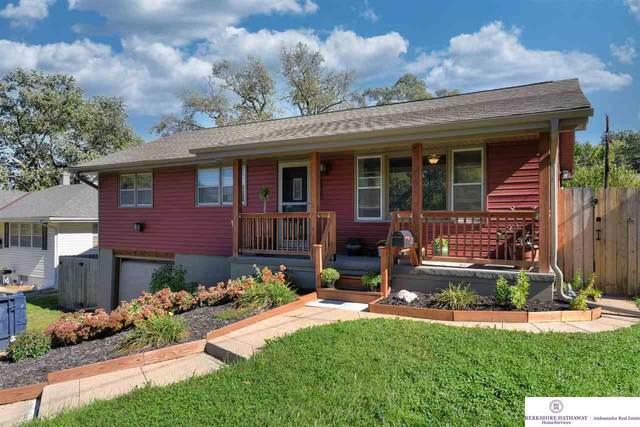 5003 N 61st Street, Omaha, NE 68104 (MLS #22123194) :: Lincoln Select Real Estate Group