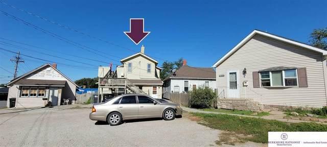 1949 Vinton Street, Omaha, NE 68108 (MLS #22123196) :: Omaha Real Estate Group