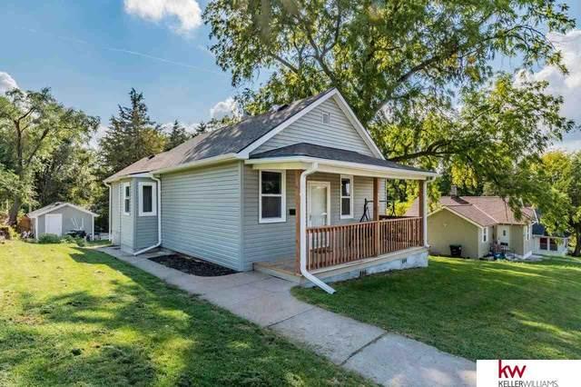 3505 Blondo Street, Omaha, NE 68111 (MLS #22123435) :: Lincoln Select Real Estate Group
