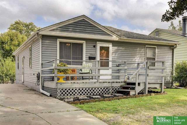 5902 Sahler Street, Omaha, NE 68104 (MLS #22123439) :: Omaha Real Estate Group