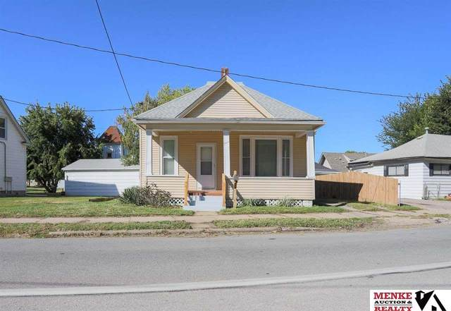 308 N 6th Street, Council Bluffs, IA 51503 (MLS #22123543) :: Don Peterson & Associates
