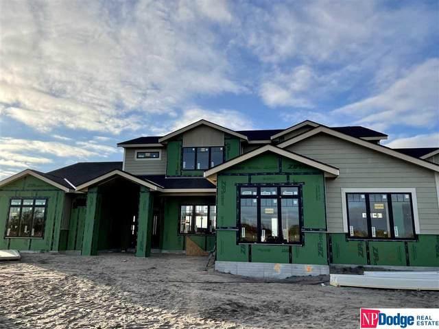 5902 N 292nd Circle, Valley, NE 68064 (MLS #22123656) :: Catalyst Real Estate Group