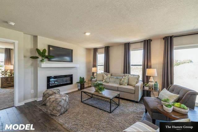 17506 N 175 Street, Bennington, NE 68007 (MLS #22123674) :: Elevation Real Estate Group at NP Dodge