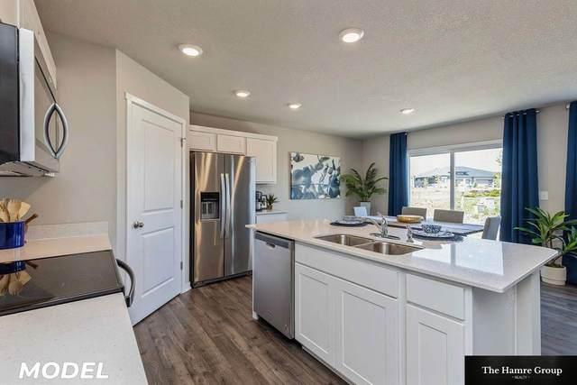 17515 Potter Street, Bennington, NE 68007 (MLS #22123677) :: Elevation Real Estate Group at NP Dodge