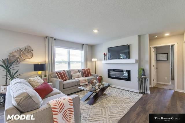 17519 Potter Street, Bennington, NE 68007 (MLS #22123678) :: Elevation Real Estate Group at NP Dodge