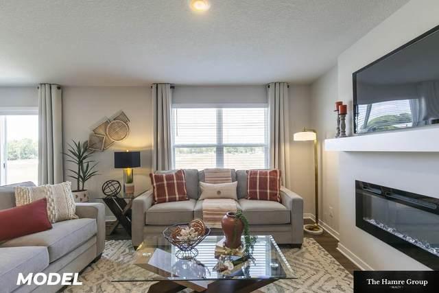 17512 Potter Street, Bennington, NE 68007 (MLS #22123680) :: Elevation Real Estate Group at NP Dodge