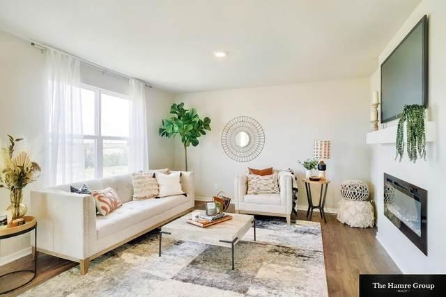 12903 S 44th Avenue, Bellevue, NE 68133 (MLS #22123681) :: Lincoln Select Real Estate Group