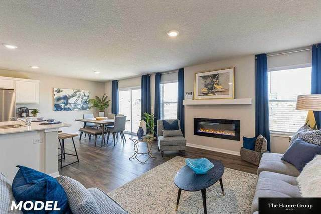 4452 Leawood Drive, Bellevue, NE 68133 (MLS #22123685) :: Lincoln Select Real Estate Group