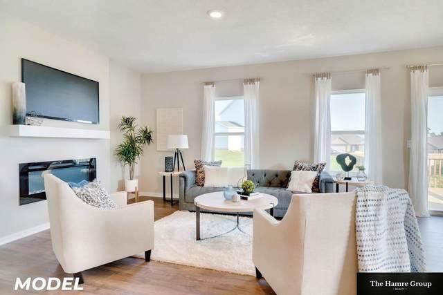6431 Kyla Drive, Papillion, NE 68157 (MLS #22123692) :: Lincoln Select Real Estate Group