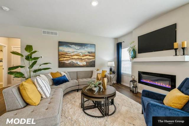 6411 Kyla Drive, Papillion, NE 68157 (MLS #22123694) :: Lincoln Select Real Estate Group