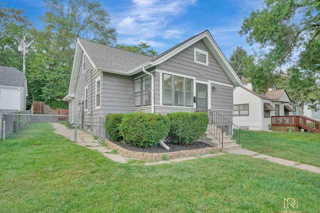 1106 S 51 Street, Omaha, NE 68022 (MLS #22123748) :: Lincoln Select Real Estate Group