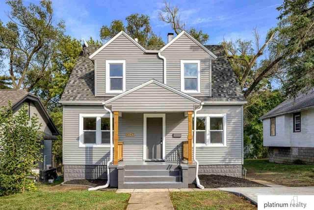3547 N 45 Avenue, Omaha, NE 68104 (MLS #22123797) :: Lincoln Select Real Estate Group