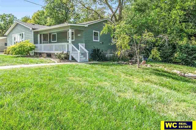 675 N 24 Street, Blair, NE 68008 (MLS #22123823) :: Lincoln Select Real Estate Group
