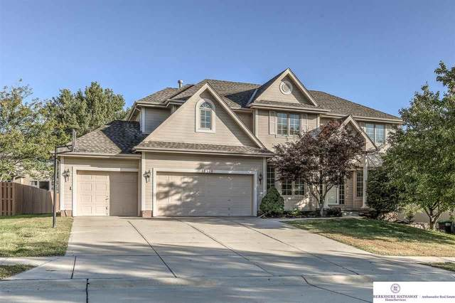 18510 Adams Street, Omaha, NE 68135 (MLS #22123845) :: Don Peterson & Associates