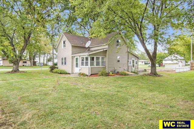 1360 State Street, Blair, NE 68008 (MLS #22124009) :: Lincoln Select Real Estate Group