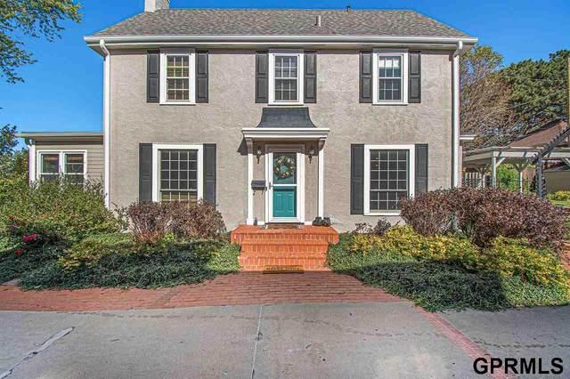 103 S 53rd Street, Omaha, NE 68132 (MLS #22124195) :: Lincoln Select Real Estate Group