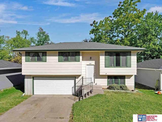 5500 Hartley Street, Lincoln, NE 68504 (MLS #22124273) :: Lincoln Select Real Estate Group