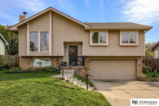 8167 Willit Street, Omaha, NE 68122 (MLS #22124309) :: Complete Real Estate Group