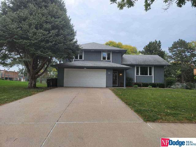 6315 S 73rd Avenue, Ralston, NE 68127 (MLS #22124319) :: Lincoln Select Real Estate Group