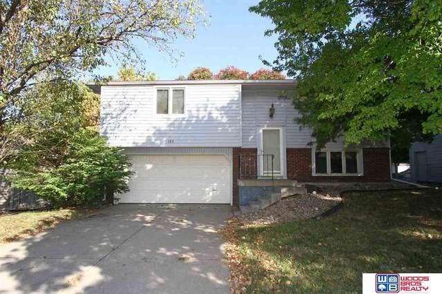 1100 High Plains Road, Lincoln, NE 68512 (MLS #22124380) :: Omaha Real Estate Group