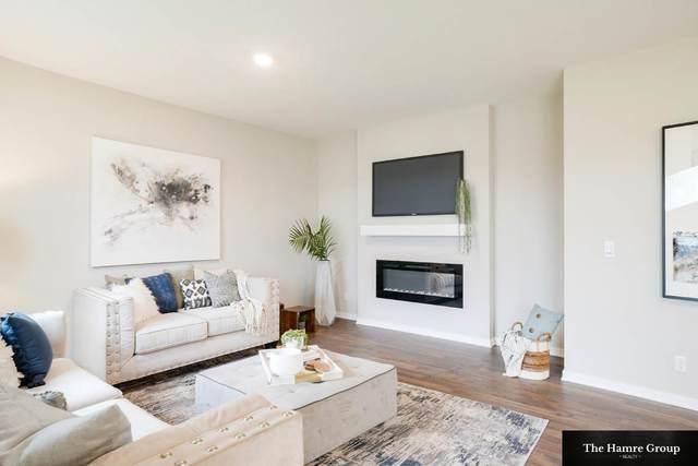 12863 S 45 Avenue, Bellevue, NE 68133 (MLS #22124406) :: Lincoln Select Real Estate Group