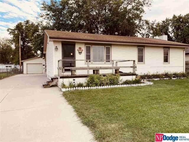 1319 W 12 Street, Fremont, NE 68025 (MLS #22124408) :: Don Peterson & Associates