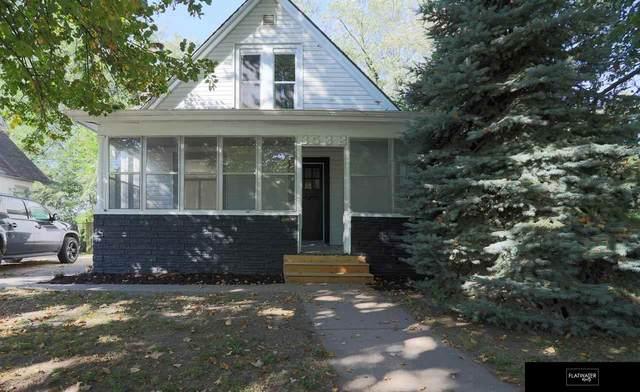 3532 N 53rd Street, Omaha, NE 68104 (MLS #22124412) :: Lincoln Select Real Estate Group