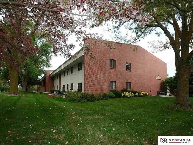 2820 N 66th Avenue #302, Omaha, NE 68104 (MLS #22124489) :: Elevation Real Estate Group at NP Dodge