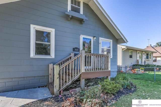 5615 Frances Street, Omaha, NE 68106 (MLS #22124544) :: Catalyst Real Estate Group