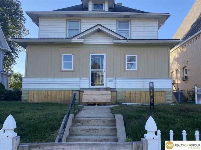 1821 Lothrop Street, Omaha, NE 68110 (MLS #22124593) :: Omaha Real Estate Group