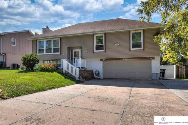 11523 Raleigh Drive, Omaha, NE 68164 (MLS #22124623) :: Catalyst Real Estate Group