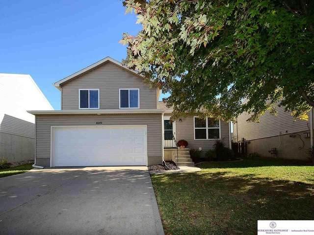 8209 N 154 Avenue, Bennington, NE 68007 (MLS #22124682) :: Omaha Real Estate Group