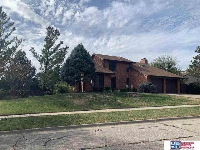 2721 S 66th Place, Lincoln, NE 68506 (MLS #22124785) :: Lincoln Select Real Estate Group