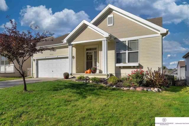 20876 Honeysuckle Drive, Omaha, NE 68022 (MLS #22124830) :: Lighthouse Realty Group