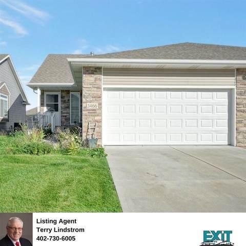 3466 N 89th Street, Lincoln, NE 68507 (MLS #22124833) :: Catalyst Real Estate Group