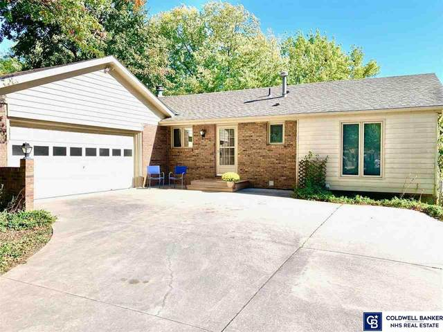 3910 S 32 Place, Lincoln, NE 68502 (MLS #22125019) :: Catalyst Real Estate Group