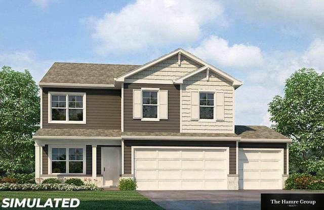 4401 Leawood Drive, Bellevue, NE 68133 (MLS #22125162) :: One80 Group/KW Elite