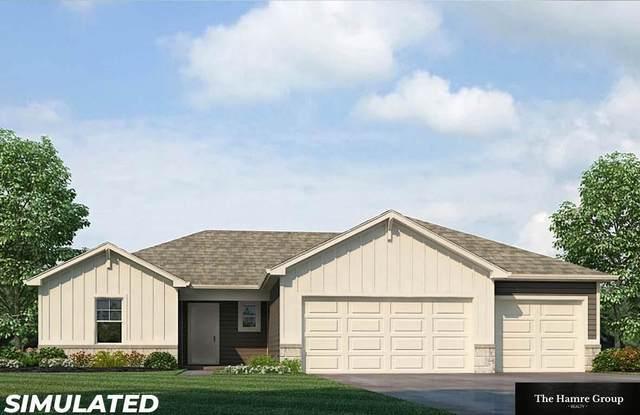 6417 Centennial Road, Papillion, NE 68157 (MLS #22125217) :: Catalyst Real Estate Group