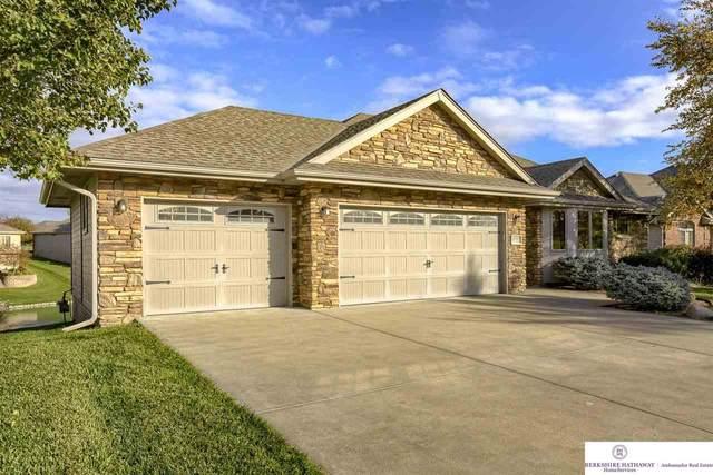 10489 S 179 Avenue, Omaha, NE 68136 (MLS #22125437) :: Catalyst Real Estate Group