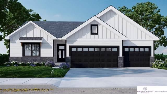 7253 N 155 Street, Bennington, NE 68007 (MLS #22125694) :: Don Peterson & Associates