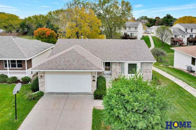 6212 Baxter Place, Lincoln, NE 68516 (MLS #22125701) :: The Briley Team
