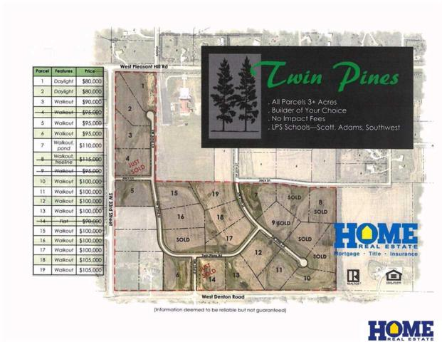 0 Twin Pines (Parcel 10) Circle, Lincoln, NE 68523 (MLS #L10129054) :: Complete Real Estate Group
