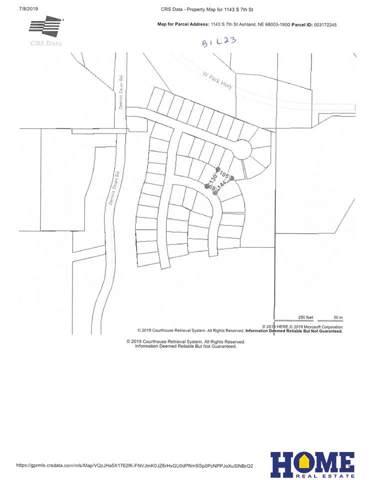 1143 S 7th Street, Ashland, NE 68003 (MLS #L10148038) :: Omaha's Elite Real Estate Group