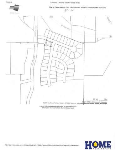 1002 S 8th Street, Ashland, NE 68003 (MLS #L10148105) :: Omaha's Elite Real Estate Group