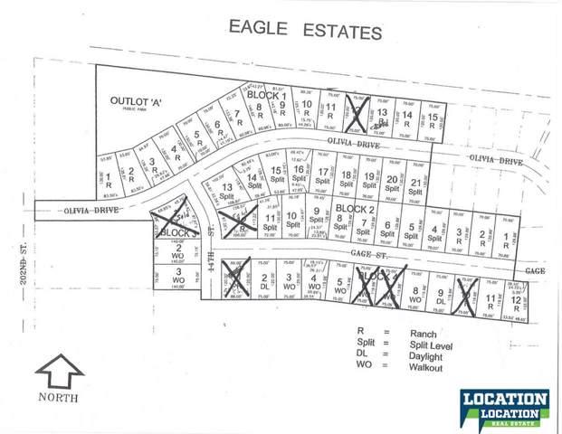 1141 Gage Street, Eagle, NE 68347 (MLS #L10149867) :: Omaha Real Estate Group