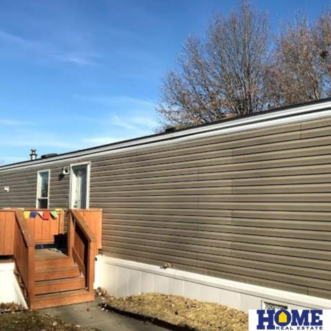416 W Fairfield Street #36, Lincoln, NE 68521 (MLS #L10152742) :: Complete Real Estate Group